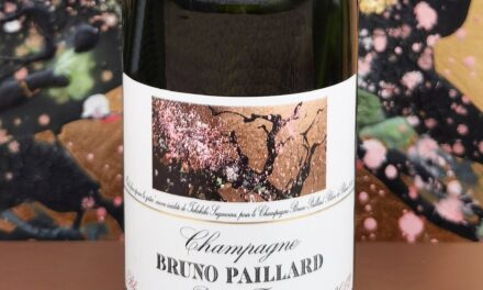 Maison Bruno Paillard lanza el champán de la cosecha 2012