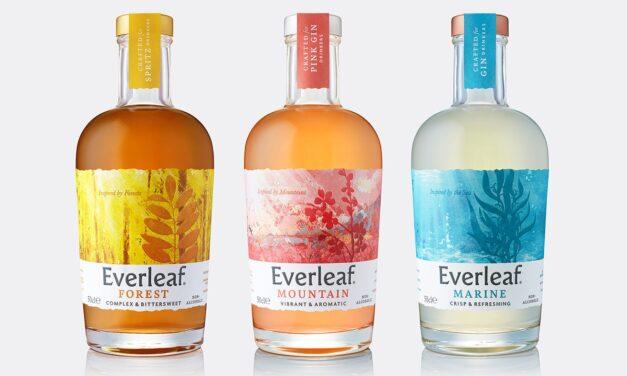 Everleaf estrena nuevos productos y rediseña su imagen