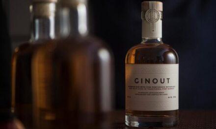 UP Craft Spirits lanza Ginout