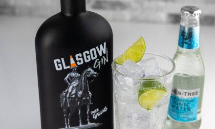 Nueva imagen para Gleann Mòr's Glasgow Gin