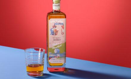 El lanzamiento de New Cascade Moon Whisky celebra el 150 aniversario de George Dickel