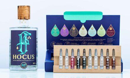 Hocus emulan el sabor de otras bebidas espirituosas con su nueva edición
