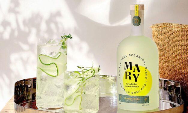Illogical Drinks lanza Mary, bebida baja en calorías y alcohol