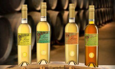 La Colección Tío Pepe Finos Palmas, Mejor Packaging en el International Wine Challenge Merchant Awards Spain 2020