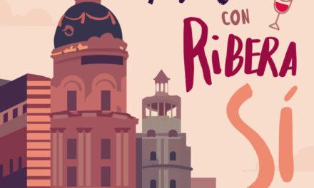 """Ribera del Duero impulsa su apoyo al sector hostelero con la iniciativa """"Madrid, con Ribera Sí"""""""