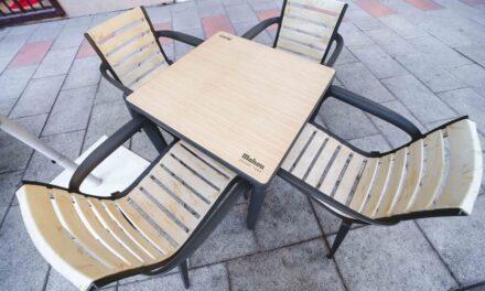 Mahou San Miguel invierte 20 millones de euros para acondicionar las Terrazas de bares y restaurantes de cara al invierno