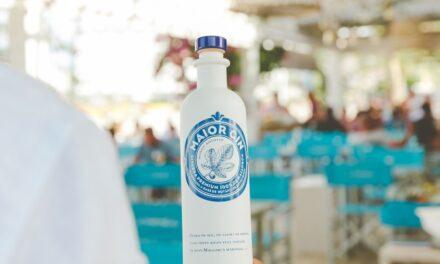 Beveland Distillers lanza Maior Gin