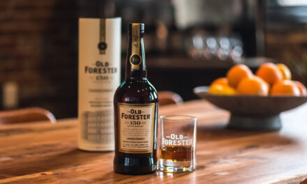 Old Forester celebra 150 años con el nuevo Bourbón, Old Forester 150th Anniversary Bourbon