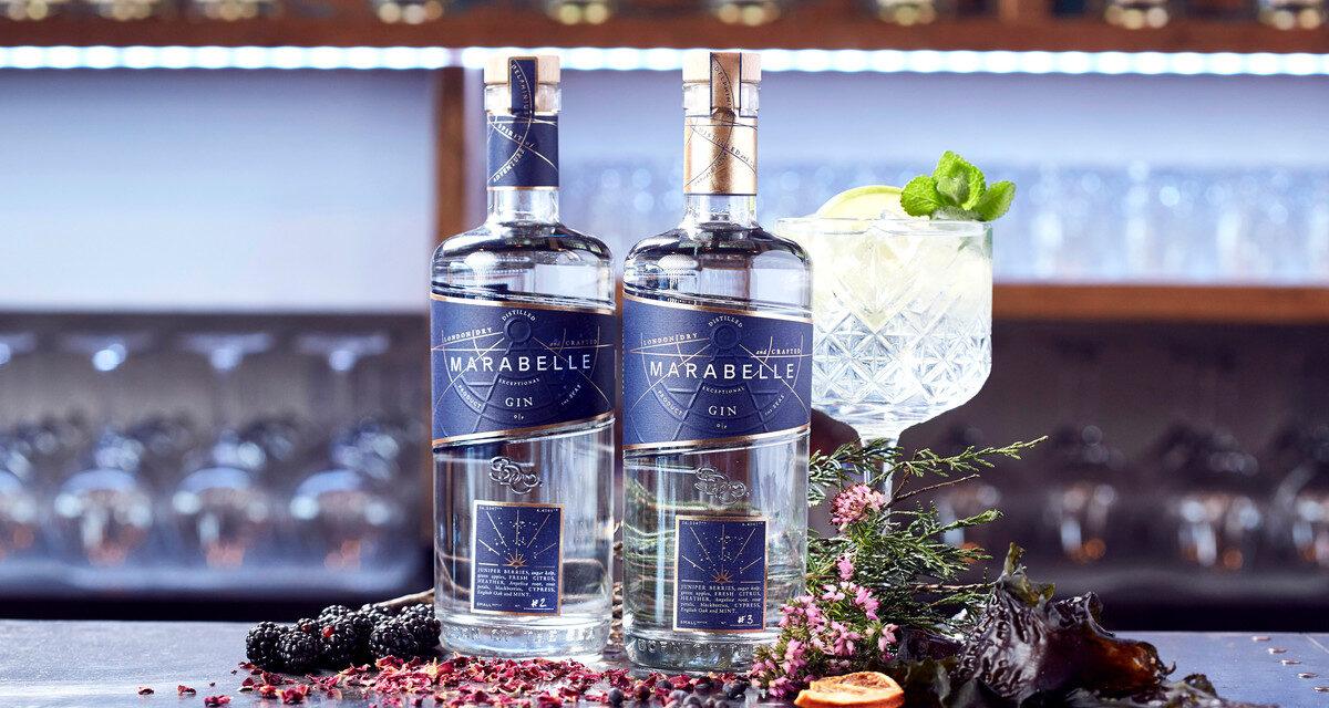 P&O Cruises crea la primera destilería de ginebra en el mar y lanza Gin Marabelle
