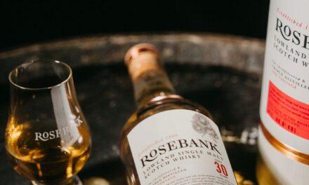 Rosebank lanza Rosebank 30 Year Old