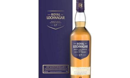 Royal Lochnagar celebra su 175 aniversario con una edición limitada