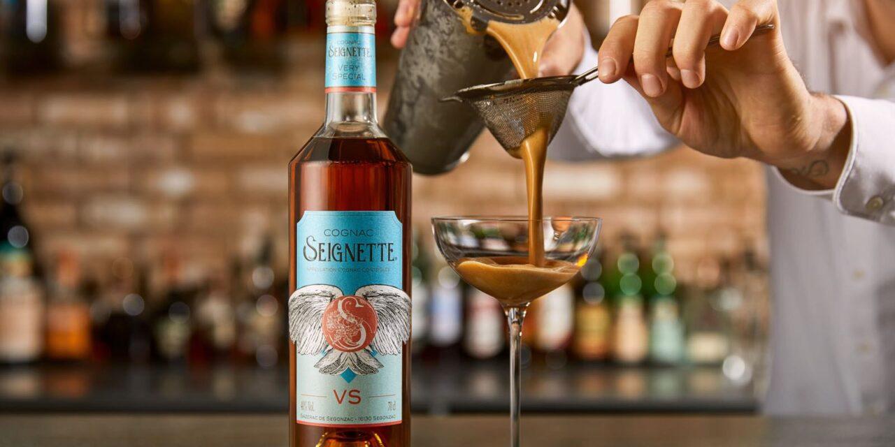 Seignette VS Cognac llega al Reino Unido