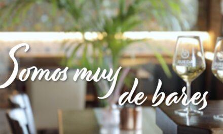 """""""Somos muy de bares"""", la nueva campaña de la DO Rueda"""