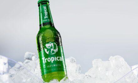 Compañía Cervecera de Canarias renueva la imagen de Tropical con una apuesta por el reciclaje y la sostenibilidad