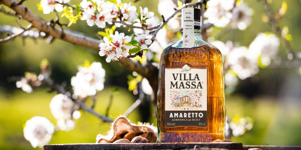 Villa Massa lanza Villa Massa Amaretto