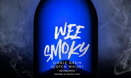 Wee Smoky se dirige a los no bebedores de whisky