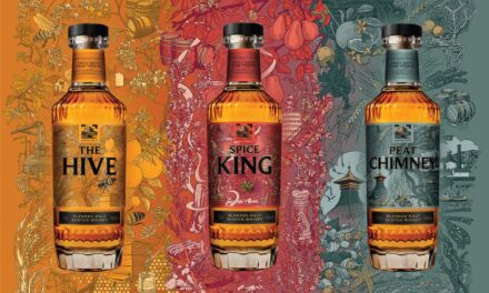 WEMYSS MALTS renueva su gama de whiskies