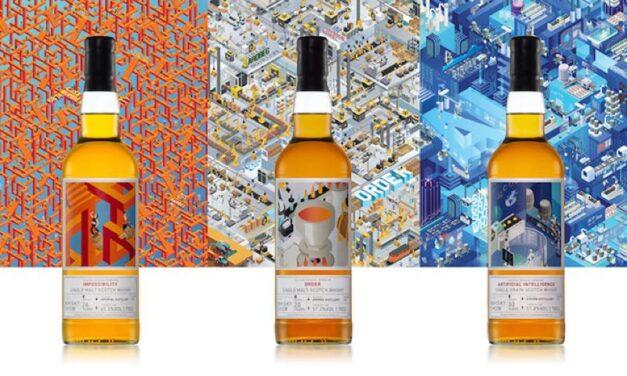 Whisky Show revela los embotellamientos del 2020: Imperial 1994 26 Years Old, Ardbeg 2000 20 Years Old y Girvan 1989 30 Years Old
