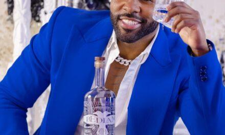 Bedlam Vodka recluta al cantante Jason Derulo