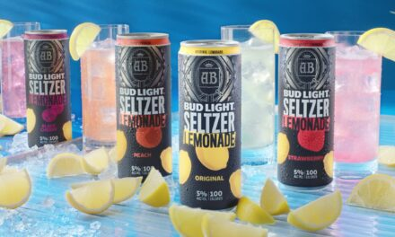 Bud Light Seltzer añade Bud Light Seltzer Lemonade a su gama RTD