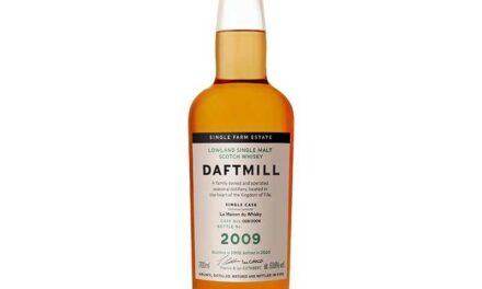 Berry Bros abre la votación de 2009 Daftmill Summer Release