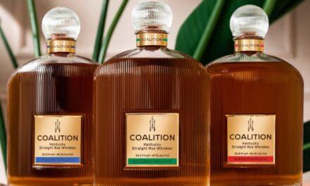 El ex-director general de Russian Standard Leonid Yangarber crea Coalition Whiskey