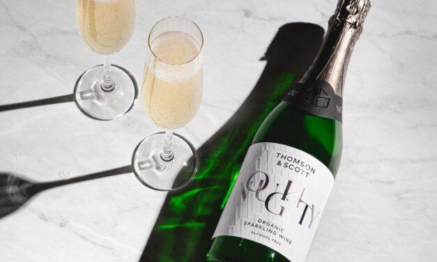 Lanzan Noughty, un Chardonnay espumoso sin alcohol