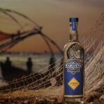 Rahasya Vodka capta la esencia de la India