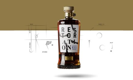 Castle & Key lanza Restoration Rye, su primer whisky