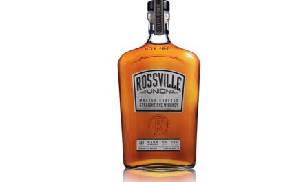 MGP inicia Masters of Rye con Rossville Union Single Barrel Straight Rye Whiskey