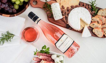 Sonoma-Cutrer anuncia la llegada de 2020 Rosé of Pinot Noir