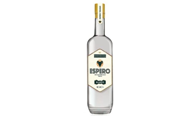 Tanteo Tequila lanza Espero