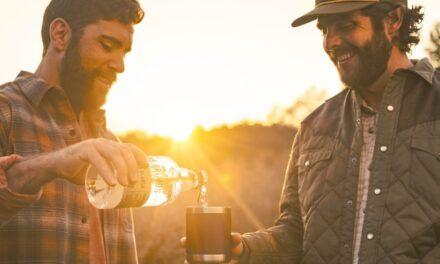 Thomas Rhett lanza el Tequila Dos Primos