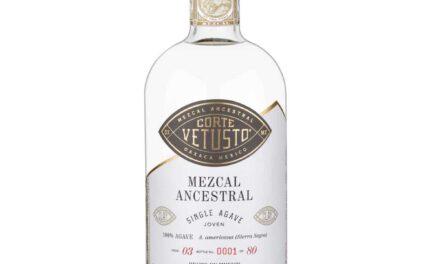 Corte Vetusto Mezcal lanza una expresión 'ancestral' ultra-extraña, The Corte Vetusto Mezcal Ancestral