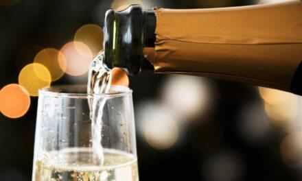 ¿Cuáles son las 10 mayores casas de champán del mundo?