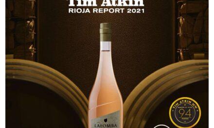 'Rioja Special Report' del Master of Wine y reconocido periodista Tim Atkin MW, cita ineludible para los amantes del vino de Rioja