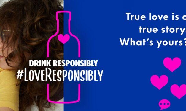Absolut Vodka lanza la campaña #LoveResponsibly