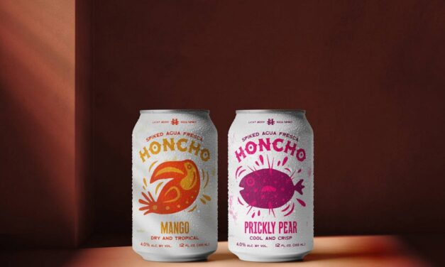 Common Cider lanza Honcho Spiked Agua Frescas