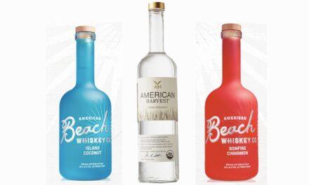 Darco Capital adquiere American Harvest Vodka y Beach Whiskey, y presenta 1776 Spirits Company