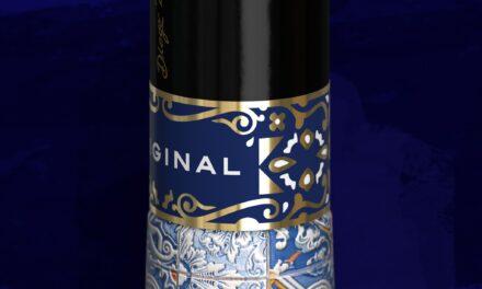El packaging de la nueva Edición Limitada de Licor 43, galardonado en los Dieline Awards 2020