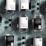 Gotland Spirits presenta SPILL, el primer vodka del mundo hecho con residuos de alimentos