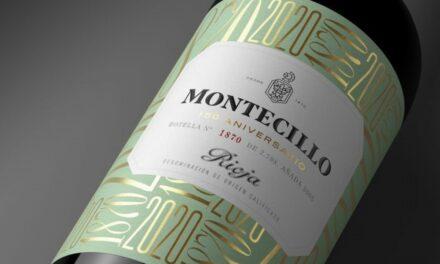 Montecillo celebra su 150 cumpleaños con una edición limitada de Gran Reserva 2005 Selección Especial