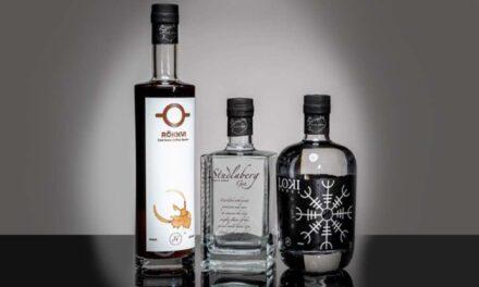 Hovdenak Distillery entra en nuevas categorías