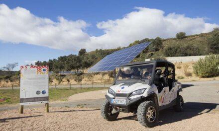 Las 6 energías renovables que mueven González Byass
