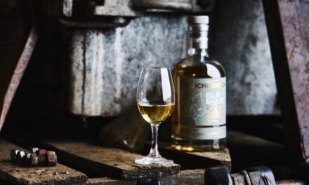 Llega el whisky escocés Bruichladdich Islay Barley 2012