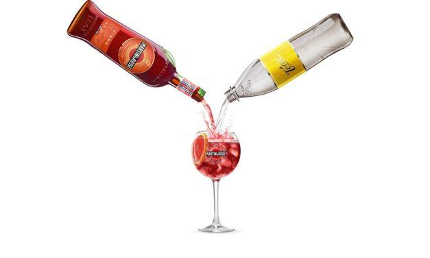 Martini & Rossi Fiero es la última incorporación de bajo contenido en alcohol a la hora del aperitivo