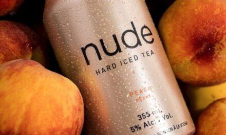 Nude estrena Nude Hard Iced Tea