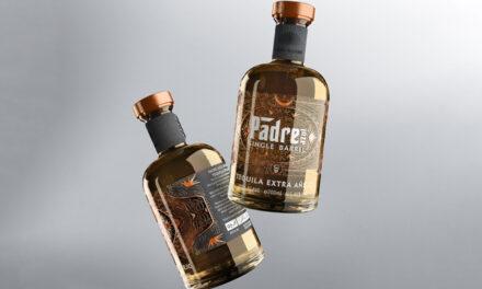 Padre Azul embotella un tequila extra añejo de barril, Padre Azul Single Barrel Tequila