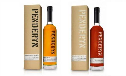 Penderyn presenta los whiskies de barrica única de 2021
