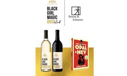 Simon & Schuster y McBride Sisters Collection presentan el club de vinos y libros Black Girl Magic